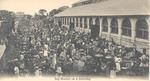 Big Market on a Saturday, Sierra Leone