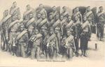 Frontier Police, Sierra Leone