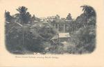 Sierra Leone Railway crossing Nicol's Bridge