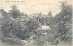 Railway crossing Neols Bridge