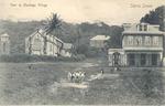 Hastings Village, Sierra Leone