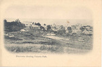 Freetown showing Victoria Park