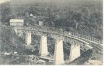 Congo Bridge, Mountain Railway, Sierra Leone