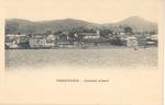 Freetown - Central Wharf