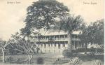 Bishop's Court, Sierra Leone