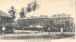 C.M.S. Grammer School, Sierra Leone