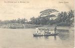Ferryboat, Aberdeen River, Sierra Leone