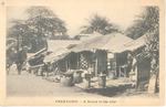 Freetown, Sierra Leone - A Street in the City