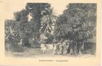 Freetown, Sierra Leone - Congotown