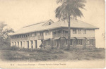 Sierra Leone - Freetown -- Princess Christian Cottage Hospital