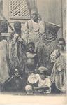 Limba Agugus dancing Sierra Leone