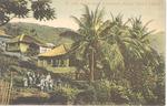 A side street near Krootown Road, Sierra Leone