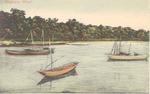Magbalay Wharf, Magbalay, Sierra Leone
