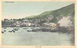 Sawpit Bay, Freetown, Sierra Leone