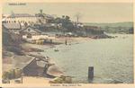 King Jimmy's Bay, Freetown, Sierra Leone