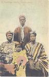 Mandingo family, Sierra Leone