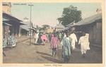 Kissy Street, Freetown, Sierra Leone