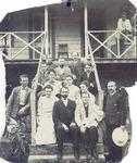 White Missionaries, Rotifunk, Sierra Leone