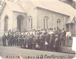 Sierra Leone U.B. Conference 1909