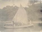 United Brethren Mission boat, Sierra Leone