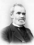 Garst, Henry by Dr. Willard W. Bartlett