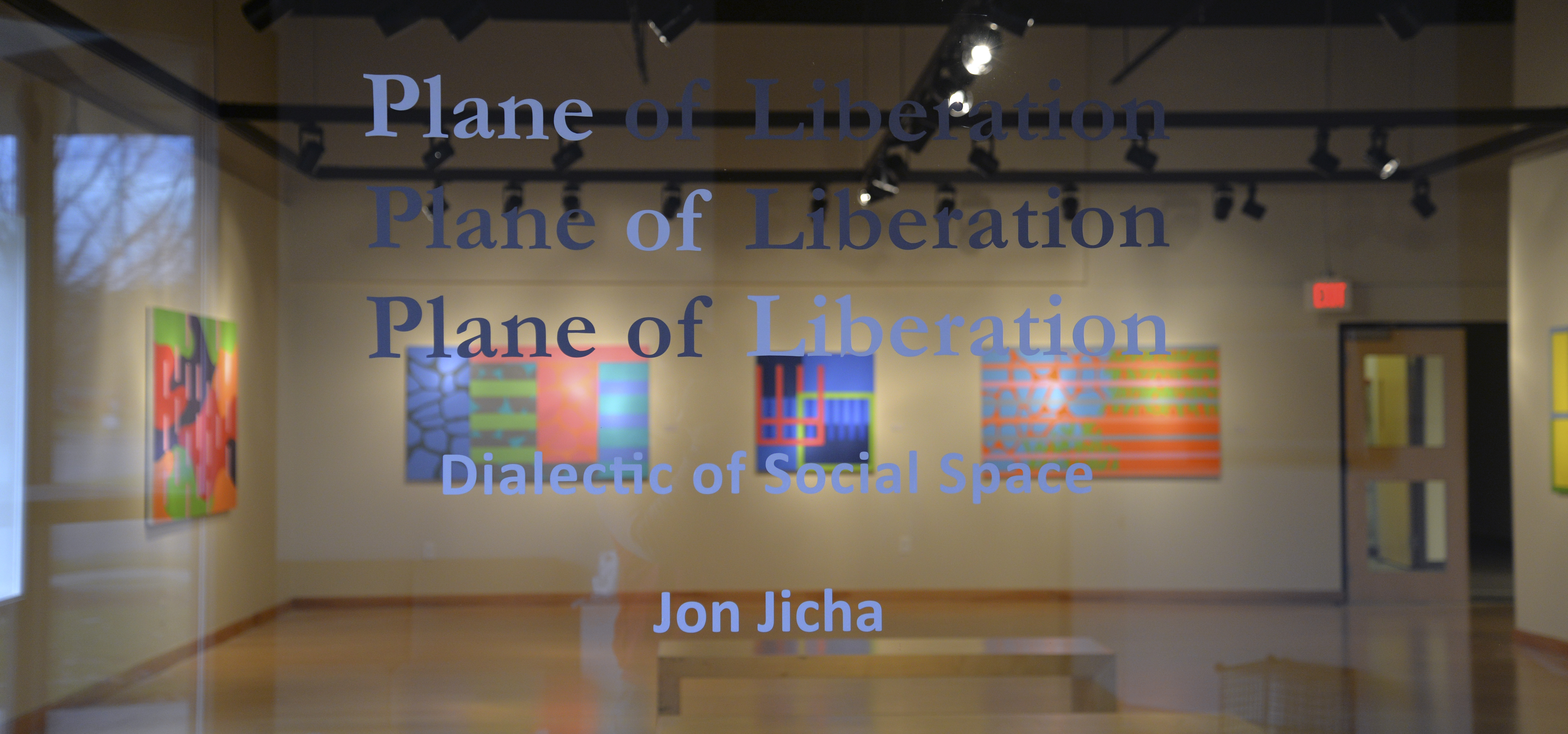 Plane of Liberation: Dialectic of Social Space