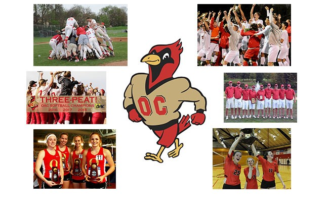 Otterbein University Athletics