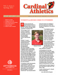 Cardinal Athletics Spring 2013