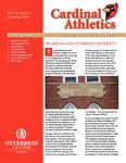 Cardinal Athletics by Otterbein University
