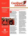 Cardinal Athletics Fall 2010