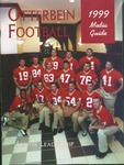 1999 Otterbein Football Media Guide by Otterbein College