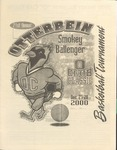 2000 Otterbein O Club Classic by Otterbein University