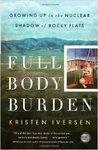 2016 Common Book Convocation: Full Body Burden by Kristen Iversen