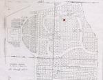 Otterbein Cemetery Map