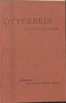 1946-1947 Otterbein College Bulletin