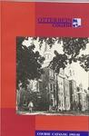 1993-1995 Otterbein College Bulletin