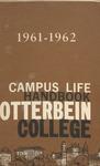 1961-1962 Otterbein College Campus Life Handbook