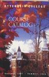 1997-1999 Otterbein College Bulletin