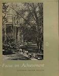 1964 Otterbein College Bulletin