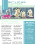 Equity & Inclusion Matters - Issue 2 by Otterbein University