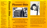 Pleasant Ohio: Songs of Ohio's History Accompanied by Mountain Dulcimer