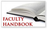1991 Otterbein College Faculty Manual by Otterbein University