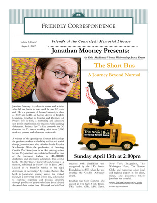 The Short Bus: A Journey Beyond Normal download