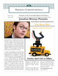 2007 Summer - Friendly Correspondence Newsletter