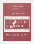 1994 Homecoming: