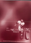 2000 Homecoming by Otterbein University