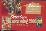 """2005 Homecoming: """"Extreme OC Makeover"""" by Otterbein University"""
