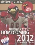 2012 Homecoming