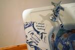 Summer's Sink Top Faucet