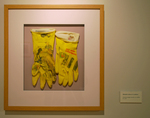Michelle's Gloves #1 (yellow)